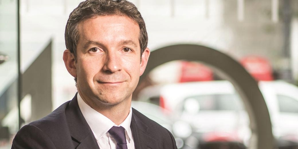 Steve Davies leaves Jupiter as UK Growth fund languishes