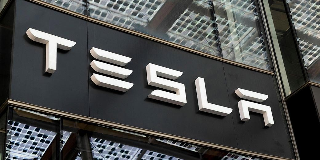 Scottish Mortgage: Tesla shares could double from here