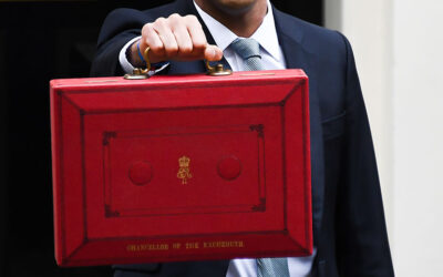 The UK Budget: Bridging troubled waters and the end of austerity
