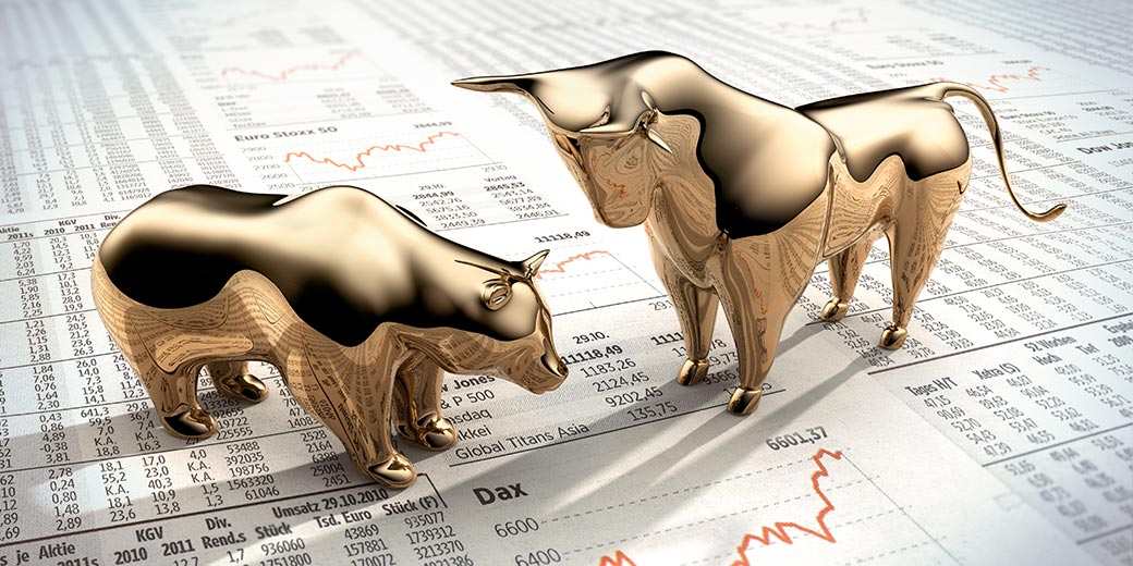 Bull or Bear? How wealth managers are forecasting UK equities during these turbulent times