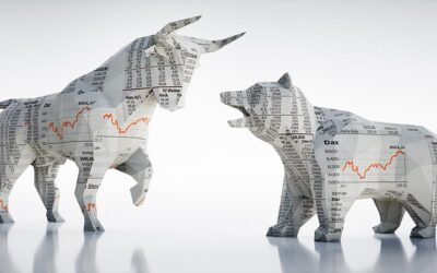 UK smaller companies: who are the bulls and bears?