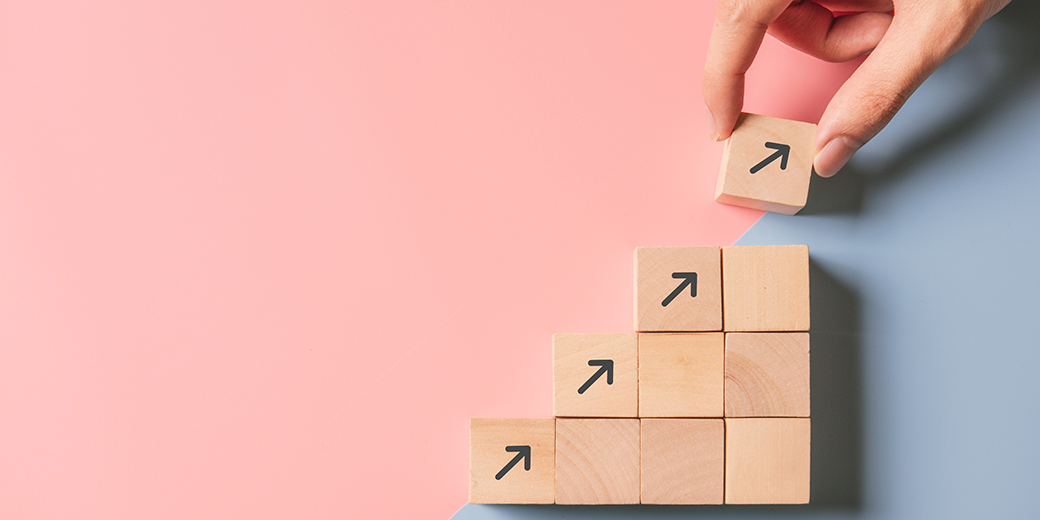 Business growth blocks