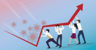 stocks recovery
